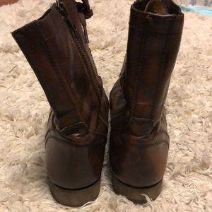 Steve Madden Shoes - Steve Madden Boots Size 7